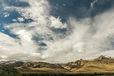 Photograph - El Pastor 2 by Ryan Weddle