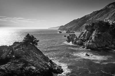 Photograph - El Sur Grande by Alexander Kunz