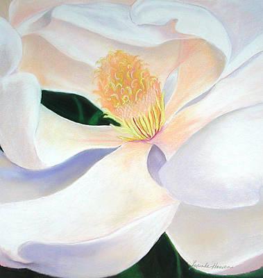 Pastel - Elegance by Lucinda  Hansen
