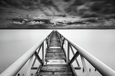 Photograph - Elements by Jorge Maia