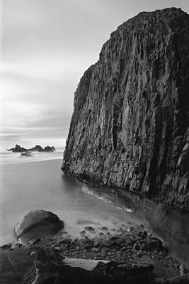 Photograph - Elephant Rock by HW Kateley