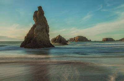 Photograph - Elephant Rocks by Jonathan Nguyen