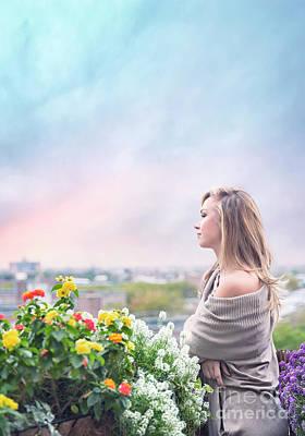 Photograph - Elevate Your Senses by Evelina Kremsdorf