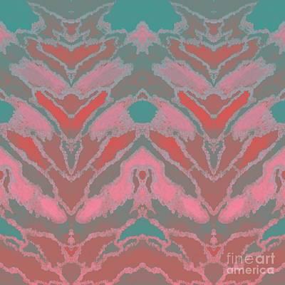 Digital Art - Elevations  by Rachel Hannah