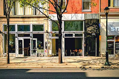Photograph - Eleven Eleven by Eric Schaeffer