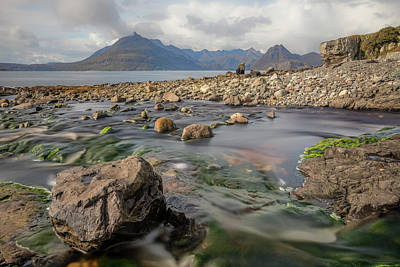 Elgol Photograph - Elgol - Isle Of Skye by Joana Kruse
