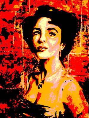 Elizabeth Original by Agnes V