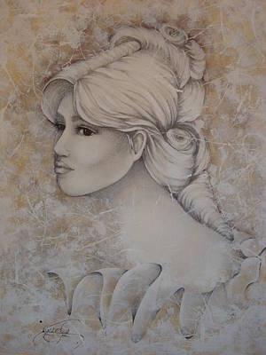 Elizabeth Original by Paula Weber
