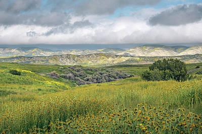 Photograph - Elkhorn Views by Alexander Kunz