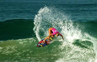 Photograph - Ellie-jean Coffey Aus by Waterdancer