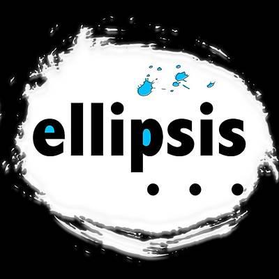 Photograph - Ellipsis by Bill Owen