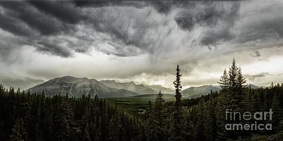 Photograph - Elpoca Panoramic by Brad Allen Fine Art