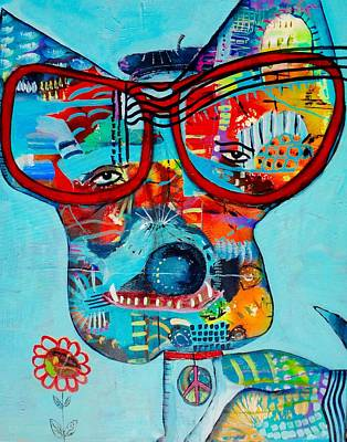 Elton Original by Jenn Ashton