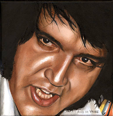 Elvis 24 1976 Original