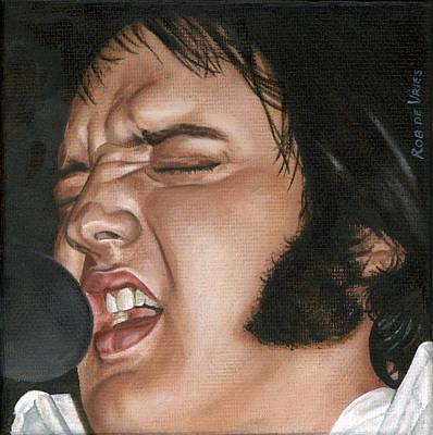 Elvis 24 1977 Original