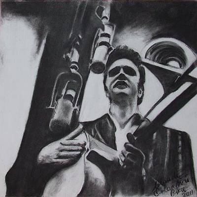 Elvis Original by Claudi Orlandini-Pira