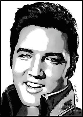 New Years - Elvis Presley 2018 028 by Scott Ashgate