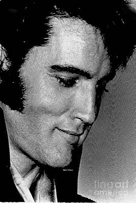 Digital Art - Elvis Presley by Rafael Salazar