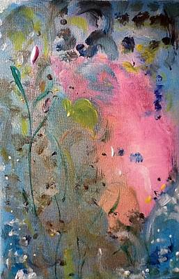 Painting - Emergence by Judith Desrosiers