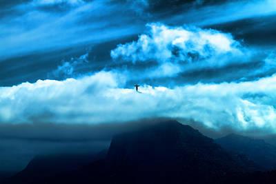 Photograph - Emergence by Kim Wilson