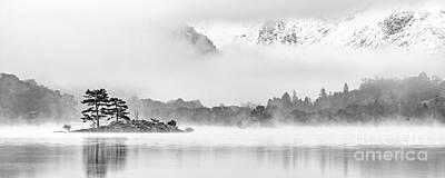 Arniston Photograph - Emergence by Richard Burdon