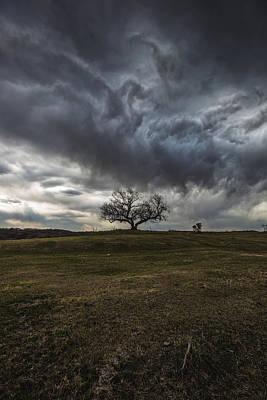 Photograph - Eminija  by Aaron J Groen