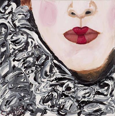 Empress Of Love Original by Linda Clayton