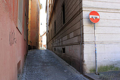 Empty Street Original