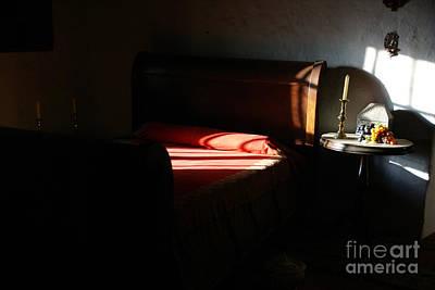 Photograph - En La Casa De Estudillo by Linda Shafer