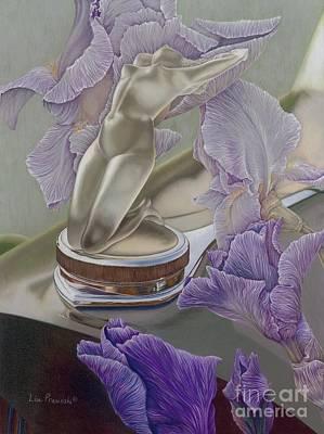 Enchanted Afternoon Art Print