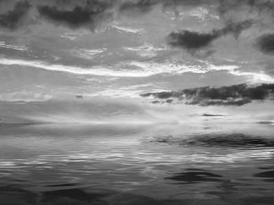 Photograph - Enchanted Evening In Mono by Gill Billington