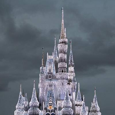 Marilyn Photograph - Enchanting Castle by The Art Of Marilyn Ridoutt-Greene