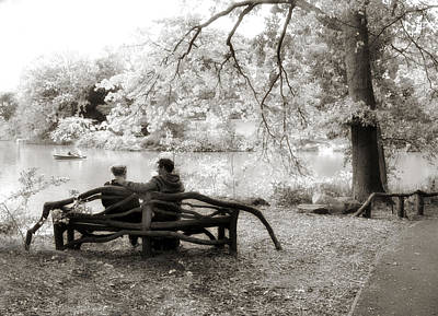 Photograph - Enchantment by Jessica Jenney