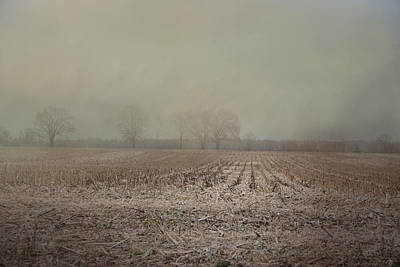 Photograph - End Of A Season by Jai Johnson
