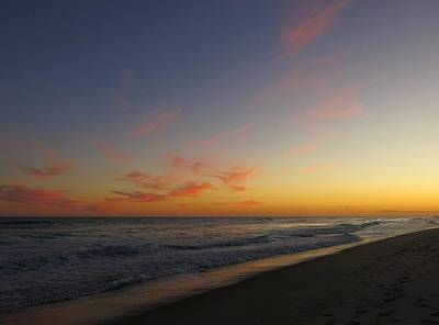 Photograph - End Of Day by Betty Buller Whitehead