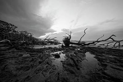 Photograph - End Of Day by Robert Och