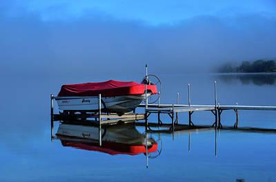 Photograph - End Of Summer by Randy J Heath
