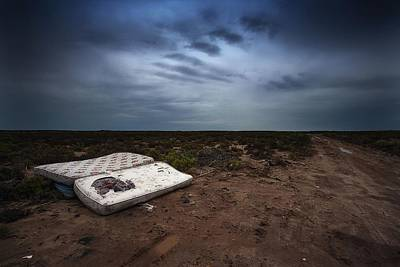 Photograph - End Of The Earth by Tim Nichols