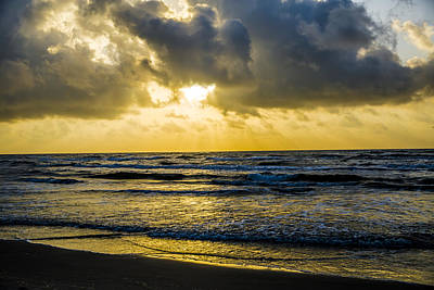 Photograph - End Of The Season Padre 73 by Mez