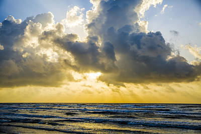Photograph - End Of The Season Padre 74 by Mez