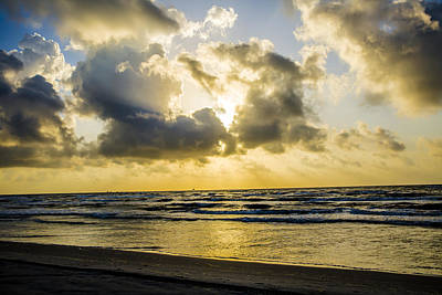 Photograph - End Of The Season Padre 79 by Mez