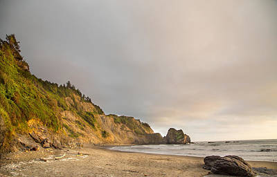Photograph - Enderts Beach by Kunal Mehra
