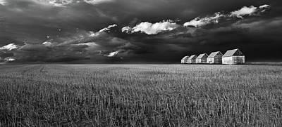 Photograph - Endless Sky by John Poon