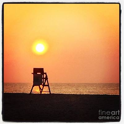 Photograph - Endless Summer by LeeAnn Kendall