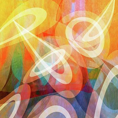 Digital Art - Energised Series by Andrew Penman