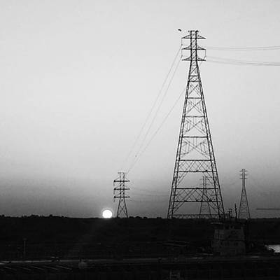 Photograph - Energy by Adam Graser