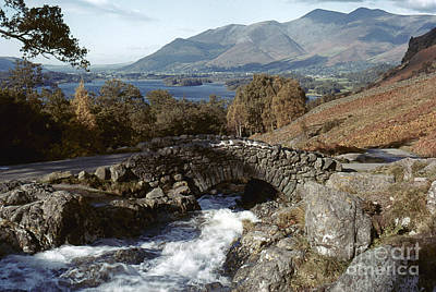 Painting - England: Cumbria by Granger