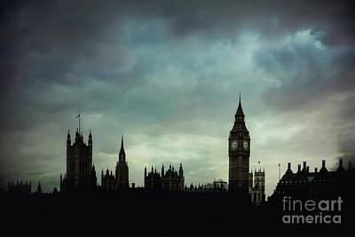Photograph - England's Glory by Evelina Kremsdorf
