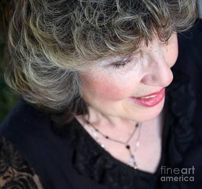 Photograph - English Limey by Hazel Holland