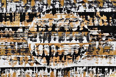 Spray Painting - Enigma by Sumit Mehndiratta